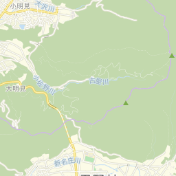 土地 忍野村