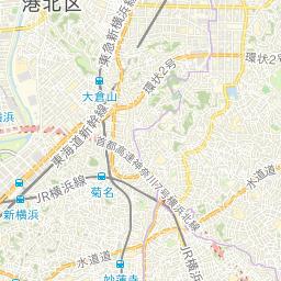 横浜市港北区の土地価格相場・公示地価・基準地価・坪単価