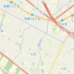 南郷 丁目 tsutaya 13
